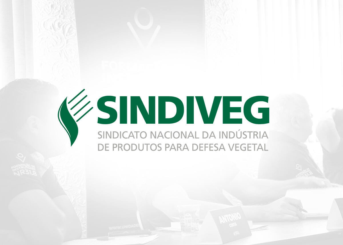 unidade de referência segurança agrotóxico tecnologia sindievg