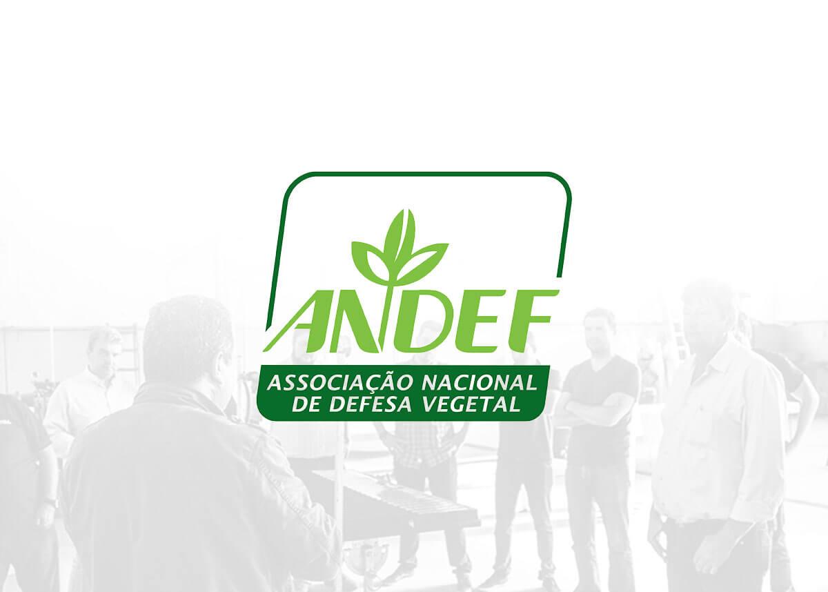 unidade de referência segurança agrotóxico tecnologia andef