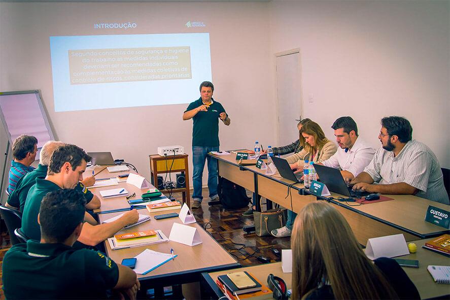 unidade de referência segurança agrotóxico tecnologia reunião